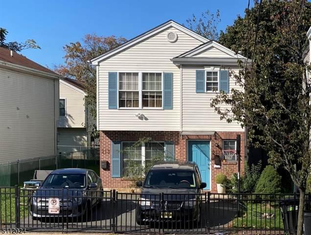 211 S 10Th St, Newark City, NJ 07107 (MLS #3748539) :: The Michele Klug Team | Keller Williams Towne Square Realty