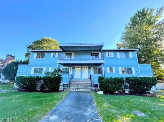 216 B Lake Shore North B, Montague Twp., NJ 07827 (MLS #3748547) :: Kaufmann Realtors