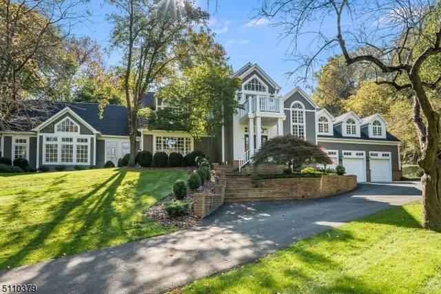 540 Jockey Hollow Rd, Morris Twp., NJ 07960 (MLS #3748555) :: RE/MAX Select