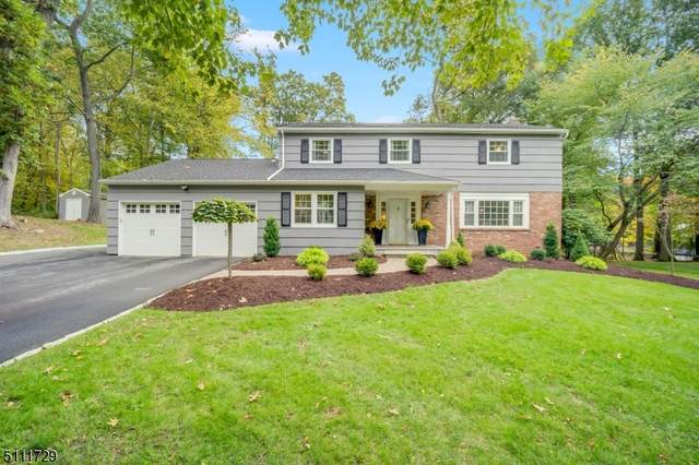 37 Pondview Rd, Parsippany-Troy Hills Twp., NJ 07950 (MLS #3748564) :: Kaufmann Realtors
