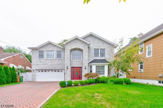 312 Hussa St, Linden City, NJ 07036 (MLS #3748570) :: RE/MAX Select