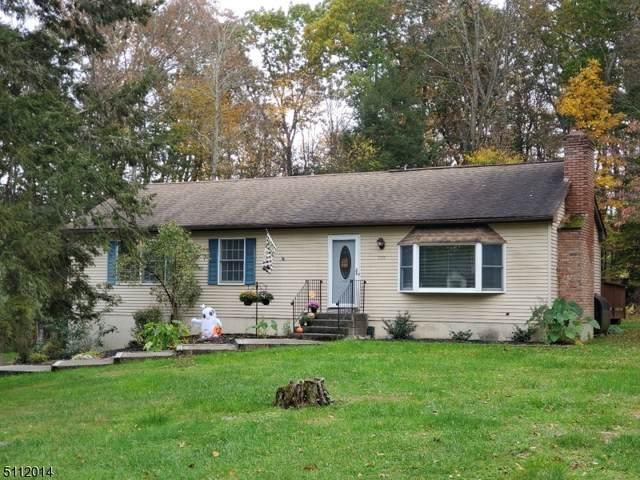 235 Old Chimney Ridge Rd, Montague Twp., NJ 07827 (MLS #3748579) :: Team Braconi | Christie's International Real Estate | Northern New Jersey