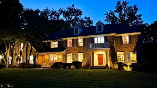 4 Linsey Ct, Mendham Twp., NJ 07945 (MLS #3748581) :: RE/MAX Select