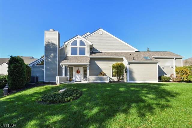 56 Stryker Ct, Bridgewater Twp., NJ 08807 (MLS #3748583) :: SR Real Estate Group