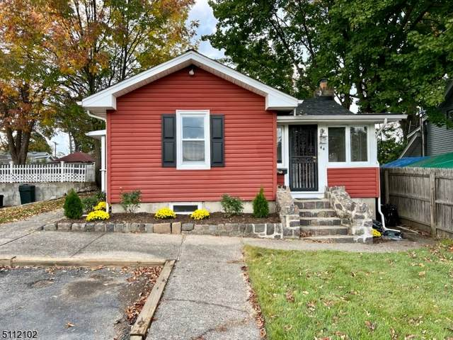 46 Chesapeake Ave, Parsippany-Troy Hills Twp., NJ 07034 (MLS #3748602) :: Team Gio | RE/MAX