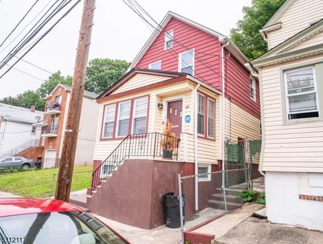 316 S 20Th St, Newark City, NJ 07103 (MLS #3748607) :: The Michele Klug Team | Keller Williams Towne Square Realty