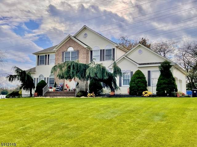 1117 Van Arsdale Drive, Branchburg Twp., NJ 08853 (MLS #3748619) :: The Karen W. Peters Group at Coldwell Banker Realty