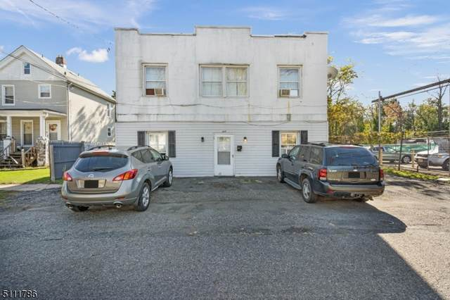 669 N Avenue Ext, Dunellen Boro, NJ 08812 (MLS #3748623) :: Team Gio   RE/MAX