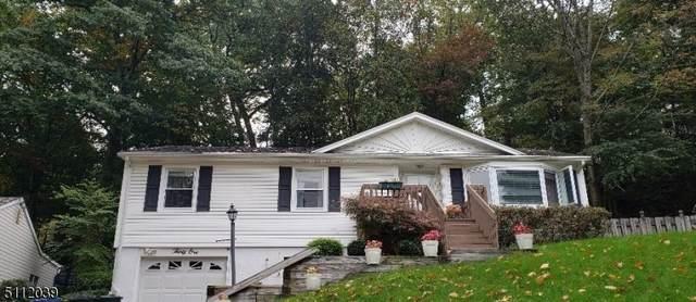 31 Comanche Ave, Rockaway Twp., NJ 07866 (MLS #3748644) :: Kaufmann Realtors