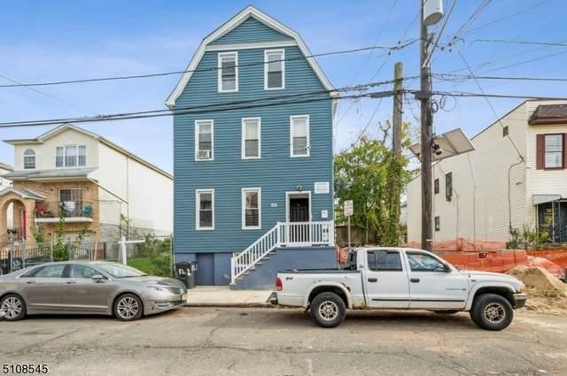 88 Schley St #3, Newark City, NJ 07112 (MLS #3748654) :: The Michele Klug Team | Keller Williams Towne Square Realty