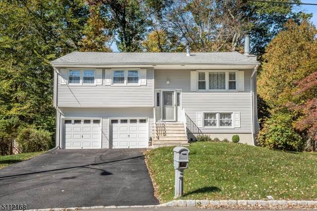 7 Downstream Dr, Mount Olive Twp., NJ 07836 (MLS #3748664) :: Team Gio | RE/MAX