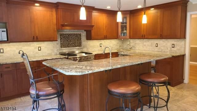 7 Jennings Rd, Jefferson Twp., NJ 07438 (MLS #3748690) :: RE/MAX Select