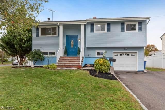 52 Fieldstone Dr, Somerville Boro, NJ 08876 (MLS #3748748) :: Team Braconi | Christie's International Real Estate | Northern New Jersey