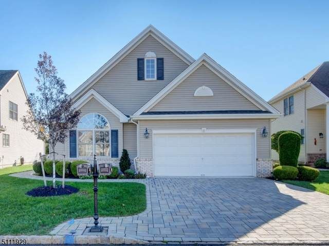 6 Witherspoon Way, Franklin Twp., NJ 08873 (MLS #3748757) :: RE/MAX Select