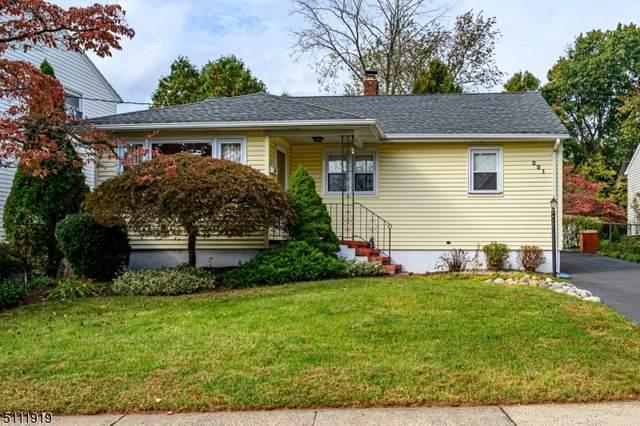 221 W High St, Bound Brook Boro, NJ 08805 (MLS #3748765) :: RE/MAX Select