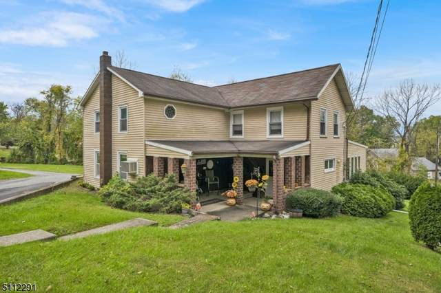 4 Roxburg Hill Rd, Harmony Twp., NJ 08865 (MLS #3748783) :: RE/MAX Select