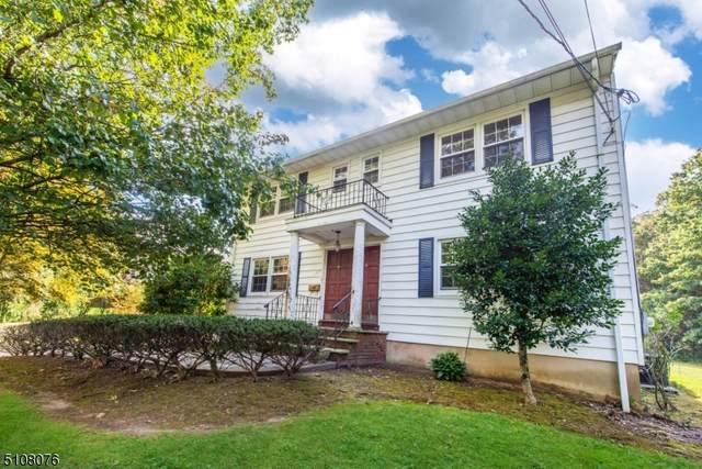 197 W Northfield Rd, Livingston Twp., NJ 07039 (MLS #3748796) :: RE/MAX Select