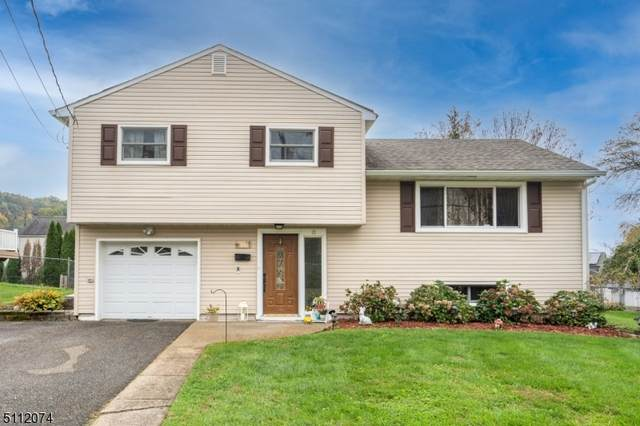 12 Daniel St, Rockaway Twp., NJ 07801 (MLS #3748816) :: RE/MAX Select