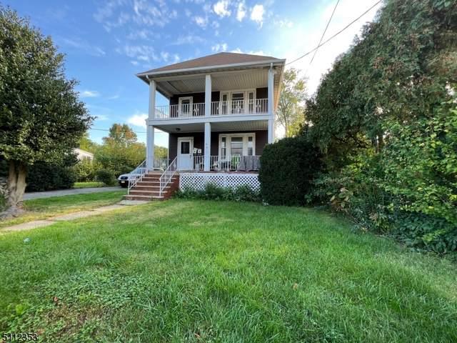 9 Vine St, Woodbridge Twp., NJ 08863 (MLS #3748845) :: RE/MAX Select
