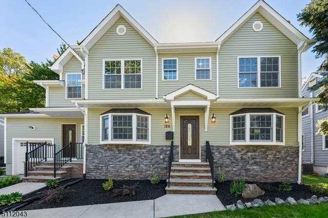 189 Normandy Rd, Edison Twp., NJ 08820 (MLS #3748853) :: RE/MAX Select