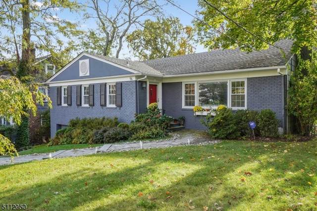 96 Cypress St, Millburn Twp., NJ 07041 (MLS #3748857) :: SR Real Estate Group