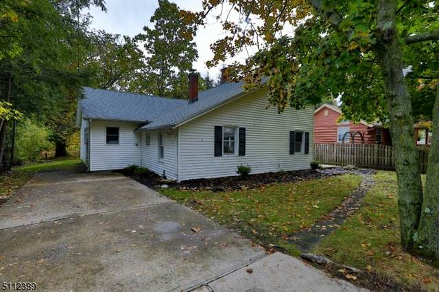 230 Powerville Rd, Boonton Twp., NJ 07005 (MLS #3748875) :: RE/MAX Select