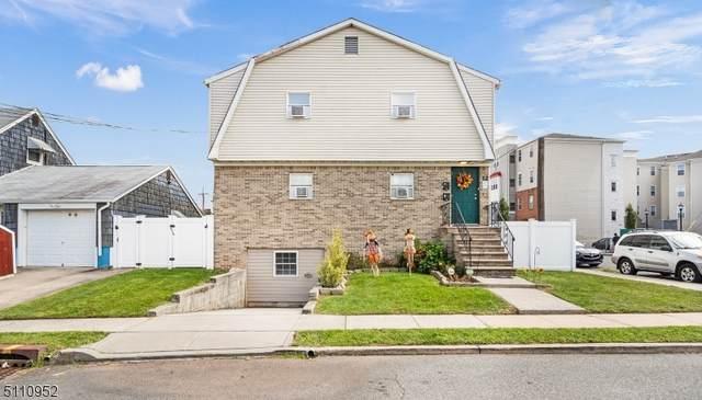 12 Atlantic St, Carteret Boro, NJ 07008 (MLS #3748876) :: RE/MAX Select