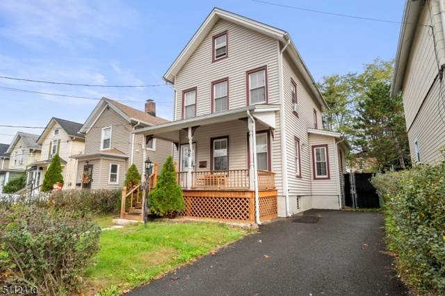 186 Grove St, North Plainfield Boro, NJ 07060 (MLS #3748904) :: RE/MAX Select