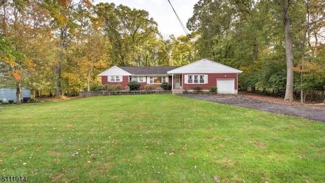914 Brown Rd, Bridgewater Twp., NJ 08807 (MLS #3748907) :: RE/MAX Select
