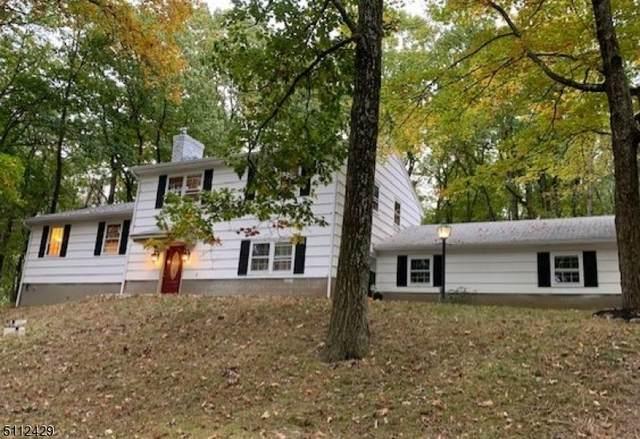 35 Miller Drive, Boonton Twp., NJ 07005 (MLS #3748912) :: RE/MAX Select