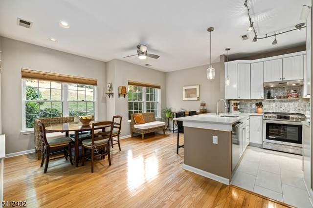 6 Oak Knoll Ln, Bedminster Twp., NJ 07921 (MLS #3748918) :: The Dekanski Home Selling Team