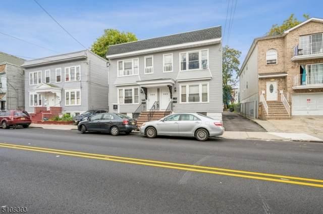 640 Grove St #4, Irvington Twp., NJ 07111 (MLS #3748927) :: RE/MAX Select