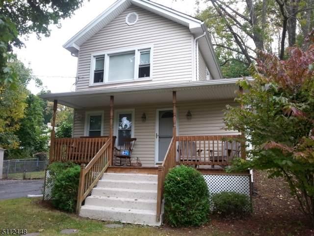60 Lackawanna Ave, Denville Twp., NJ 07834 (MLS #3748929) :: RE/MAX Select