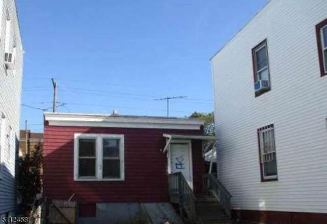 40 Arverne Ter, Irvington Twp., NJ 07111 (MLS #3748932) :: RE/MAX Select