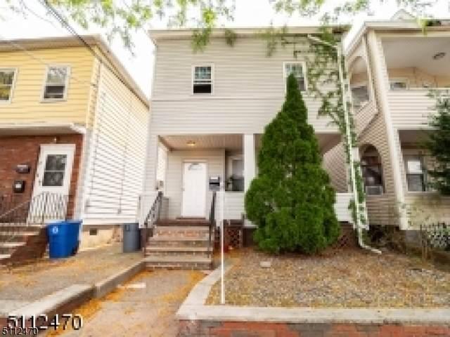 19 E Madison Ave, Clifton City, NJ 07011 (MLS #3748944) :: RE/MAX Select