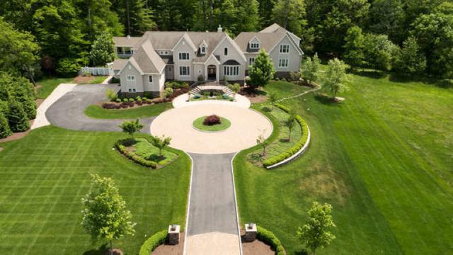 9 Tara Way, Hopewell Twp., NJ 08534 (MLS #3280601) :: SR Real Estate Group