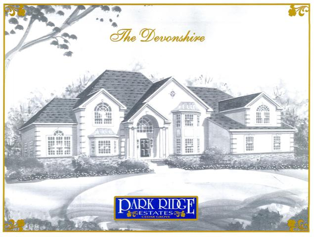 81 Eileen Dr, Cedar Grove Twp., NJ 07009 (MLS #3286970) :: Coldwell Banker Residential Brokerage