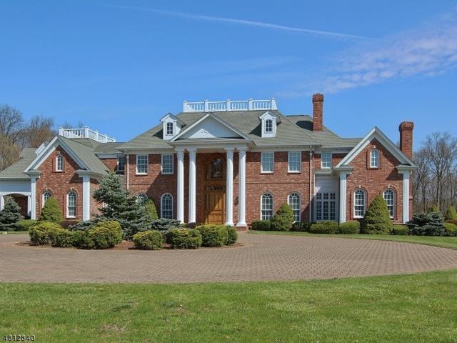 178 Liberty Corner Rd, Bernards Twp., NJ 07931 (MLS #3294316) :: SR Real Estate Group
