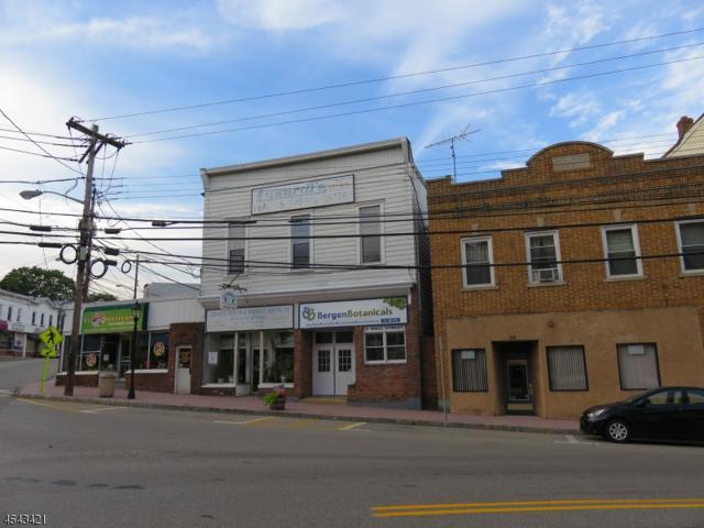 2 Wall St, Rockaway Boro, NJ 07866 (MLS #3323131) :: William Raveis Baer & McIntosh