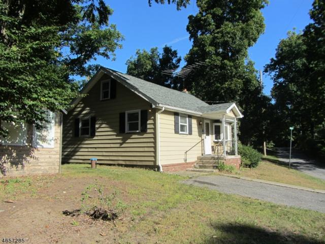13 Maple Ave, Vernon Twp., NJ 07422 (MLS #3336198) :: The Dekanski Home Selling Team
