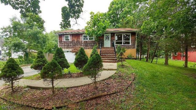 34 Richardsville Rd, Ogdensburg Boro, NJ 07439 (MLS #3353665) :: The Dekanski Home Selling Team