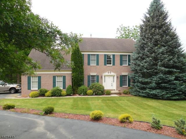 46 Glen Eagles Rd, Washington Twp., NJ 07882 (MLS #3355340) :: The Dekanski Home Selling Team