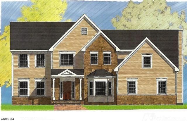 864 Parsonage Hill Drive, Branchburg Twp., NJ 08876 (MLS #3362135) :: SR Real Estate Group