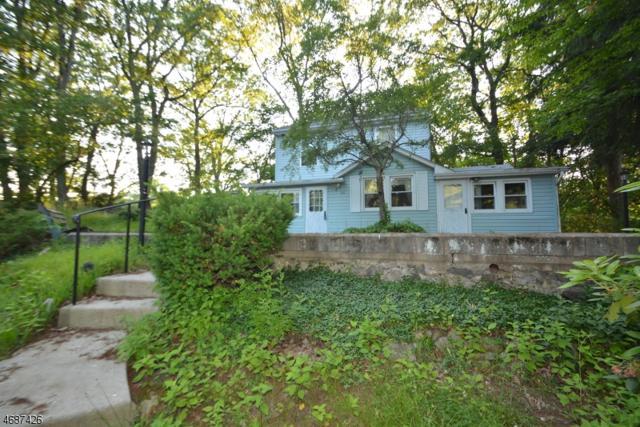 26 Troll Ln, Rockaway Twp., NJ 07866 (MLS #3363311) :: The Dekanski Home Selling Team