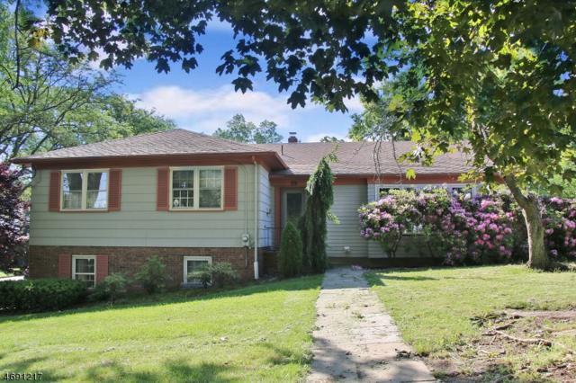 59 Mount Prospect Ave, Verona Twp., NJ 07044 (MLS #3366755) :: The Dekanski Home Selling Team