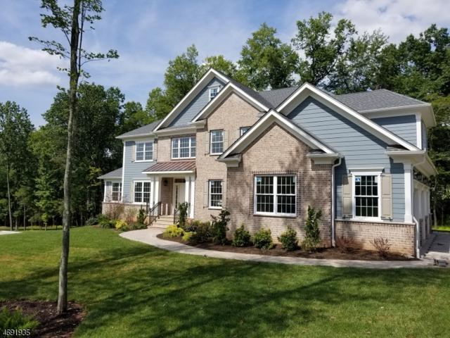 11 North Xing, Bridgewater Twp., NJ 08807 (MLS #3367351) :: The Dekanski Home Selling Team