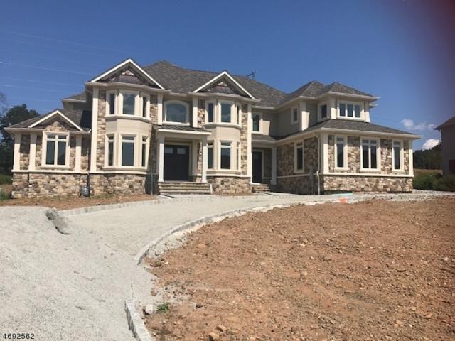 65 Lafayette Dr, Livingston Twp., NJ 07039 (MLS #3367909) :: The Dekanski Home Selling Team