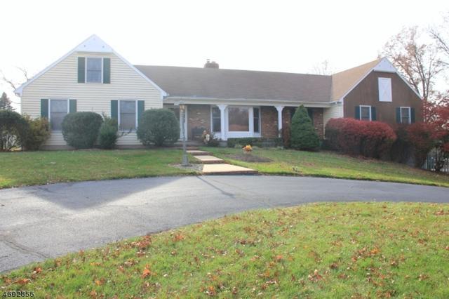 311 Summer Rd, Branchburg Twp., NJ 08853 (MLS #3368248) :: The Dekanski Home Selling Team