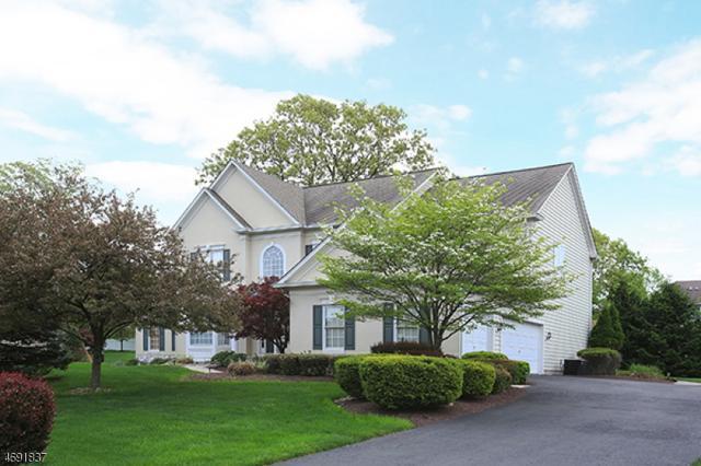 29 Spruce Hollow Rd, Green Brook Twp., NJ 08812 (MLS #3369339) :: The Dekanski Home Selling Team