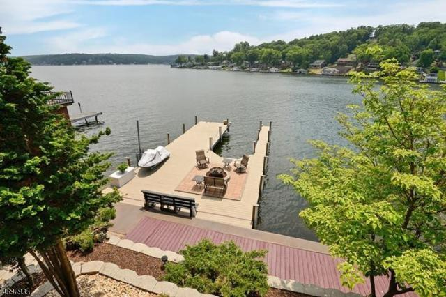 58 Ithanell Rd, Hopatcong Boro, NJ 07843 (MLS #3370110) :: The Dekanski Home Selling Team